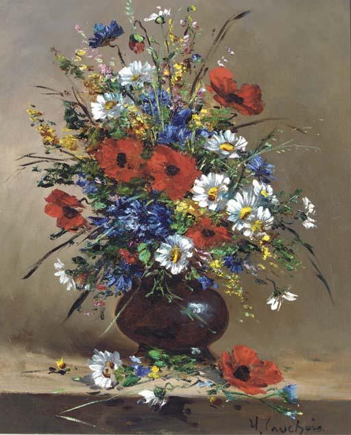 Eugène-Henri Cauchois (French, 1850-1911)