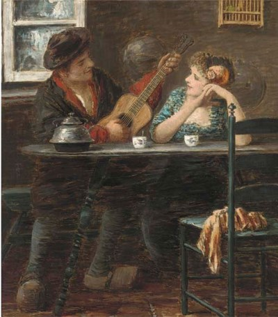 Carl Hayden (German, circa 190