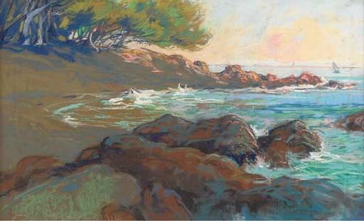 Fortuney (1878-1950)