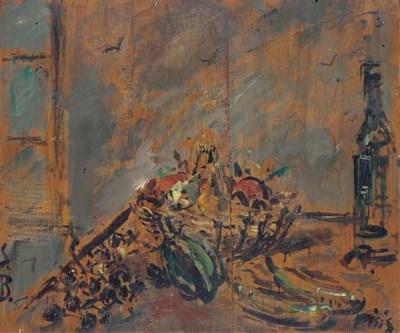 Filippo de Pisis (1896 - 1956)