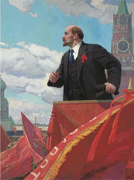Anatoli Shirokov (b. 1908)