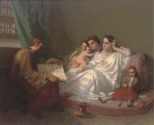 Julius Joseph Gaspard Starck (