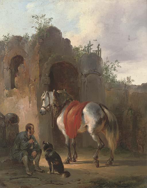 Wouterus Verschuur (Dutch, 181
