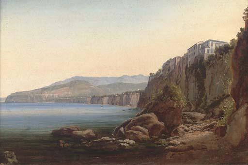 Thomas Ender (Austrian, 1793-1