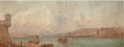 Girolamo Gianni (Italian, 1837