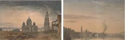 Thomas Witlam Atkinson (1799-1