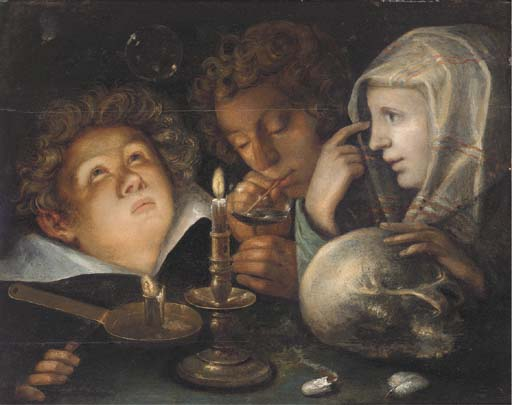 Attributed to Jaques de Gheyn