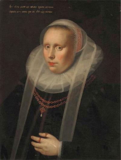 Gortzius Geldorp (Leuren 1553-