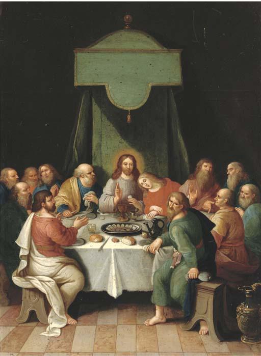 Follower of Frans Francken II