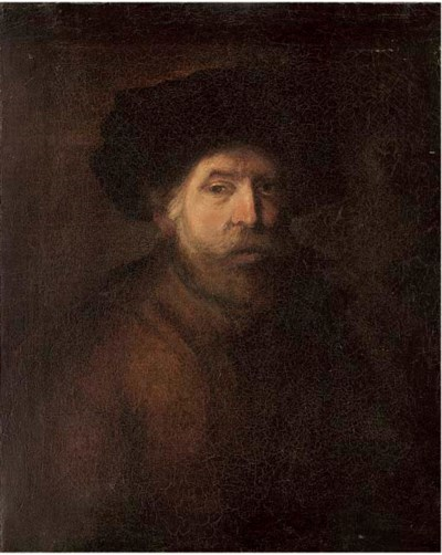 Follower of Rembrandt Harmensz