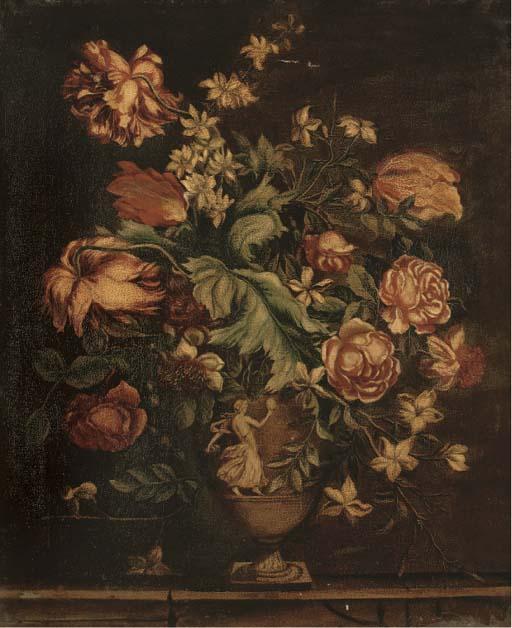Manner of Gaspar Pieter Verbru