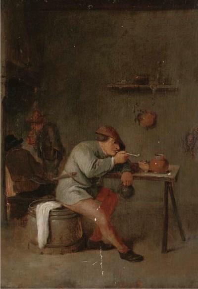 Follower of Adriaen van Ostade
