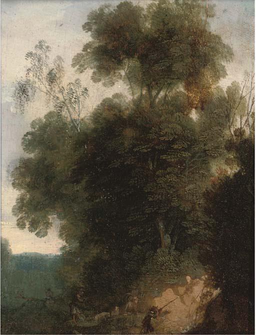 Follower of Cornelis Vroom