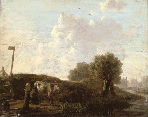 Dutch School, circa 1700