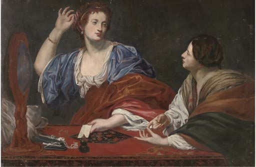 Manner of Theodor Rombouts