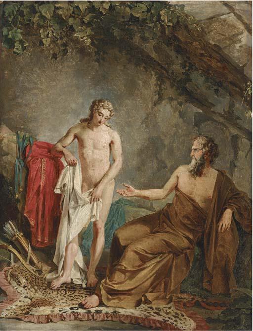 Josef Bartholomeus Vieillevoye