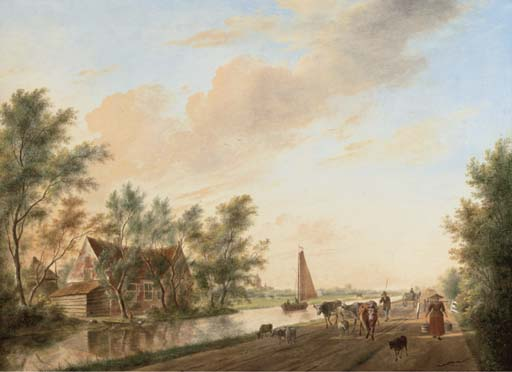 Johannes Janson (Amboine 1729-