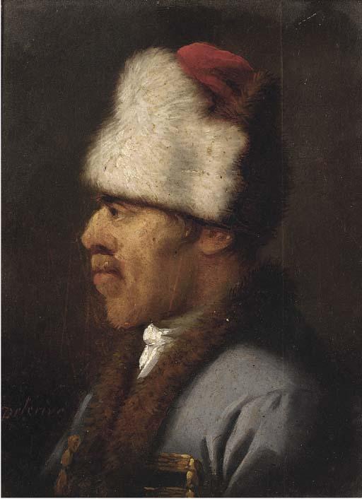 Nicolas-Louis-Albert Delerive