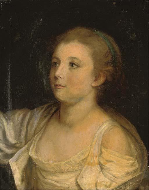 Manner of Jean-Baptiste Greuze