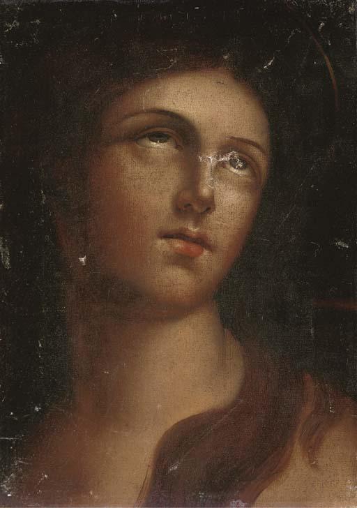 Manner of Guido Reni