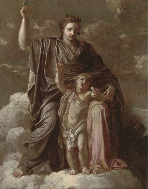Attributed to Francesco Currad