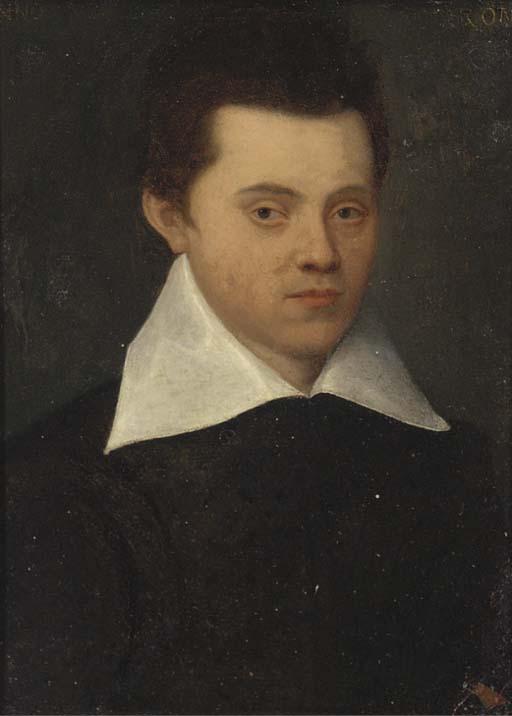 Follower of Francesco Salviati