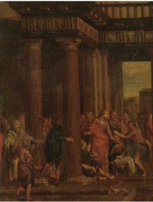 Follower of Sebastiano Ricci
