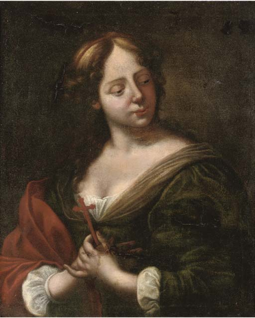 Follower of Giovanni Martinell