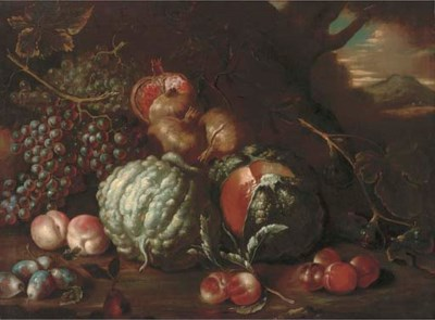 Attributed to Tommaso Realfons