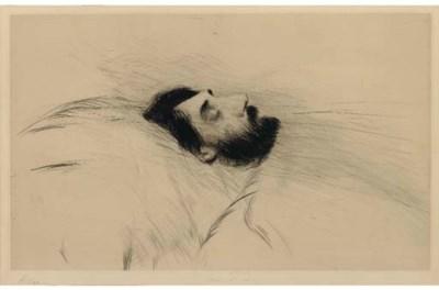 Paul-Cesar Helleu (1859 - 1927