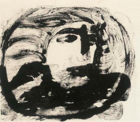 Cecil Collins (1908-1989)