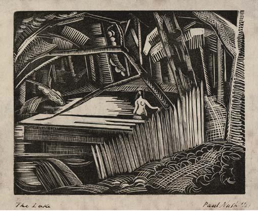 Paul Nash (1889-1946)