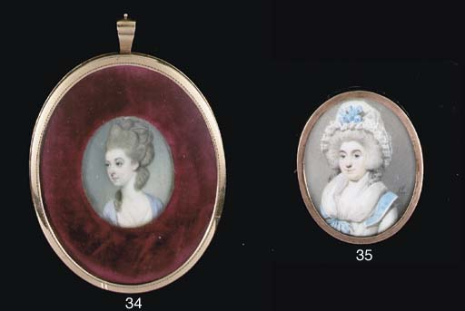 HENRY EDRIDGE, CIRCA 1790