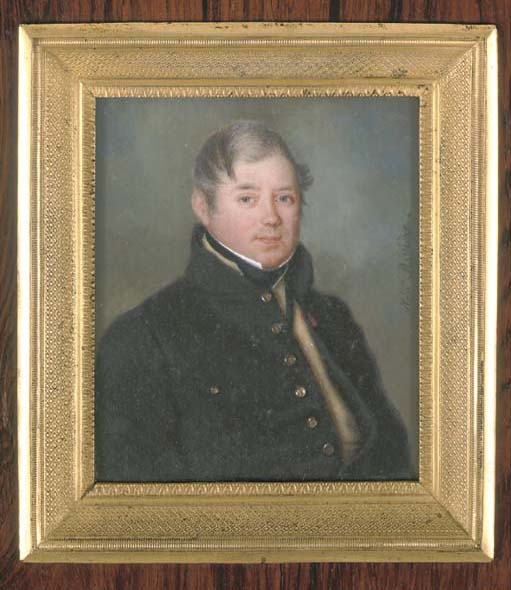 MME. RIVIÈRE, CIRCA 1820