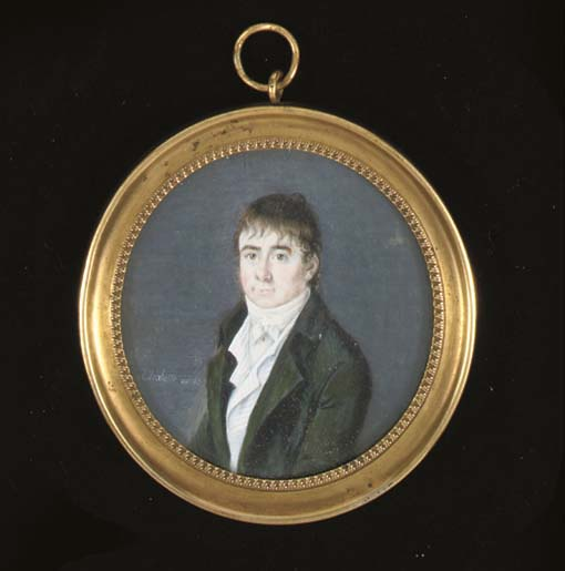 CHALETTE, CIRCA 1810