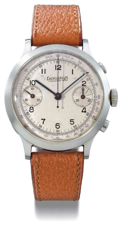 Eberhard. A fine and large sta