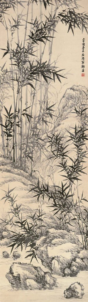 ZHENG LIANG (17TH-18TH CENTURY