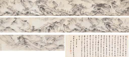 YAO SONG (17TH-18TH CENTURY)