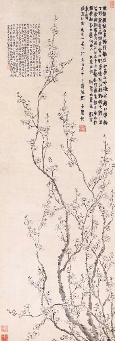 JIN NONG (1449-1501)