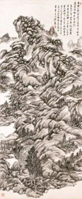 GU XIJIN (1845-1930)