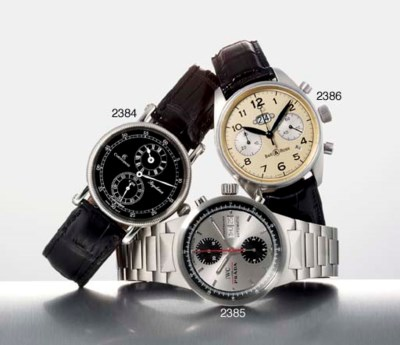 BELL & ROSS. A RARE LIMITED ED