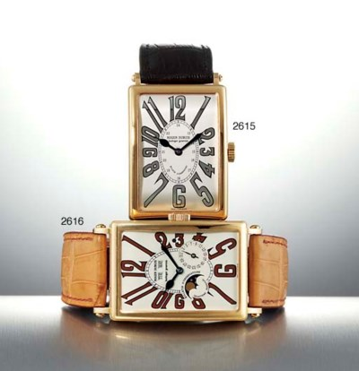 ROGER DUBUIS. A FINE LIMITED E