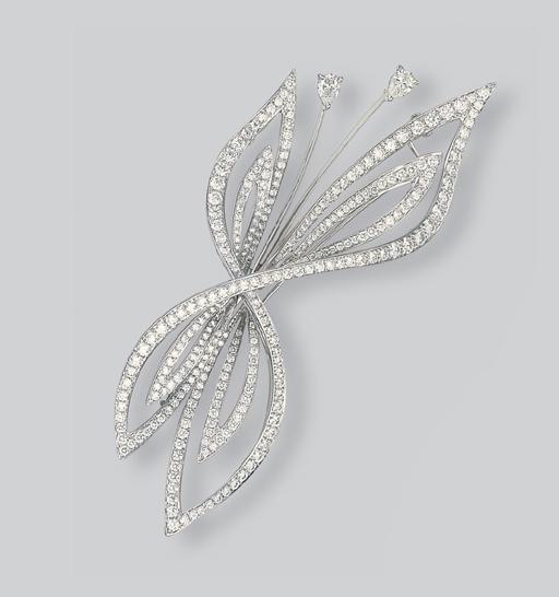 A DIAMOND