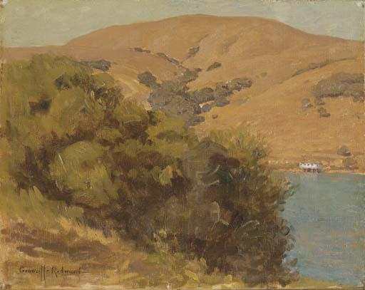 GRANVILLE REDMOND (1871-1935)