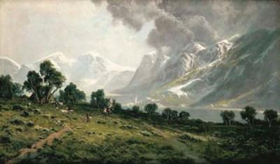 RANSOME GILLET HOLDREDGE (1836