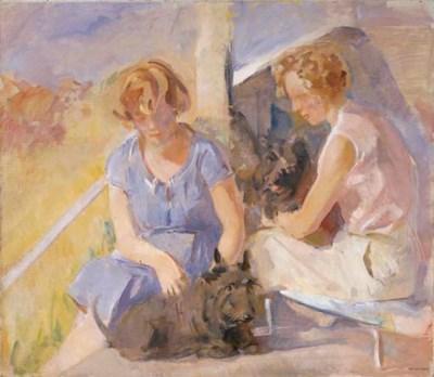 ALICE KENT STODDARD (1893-1976