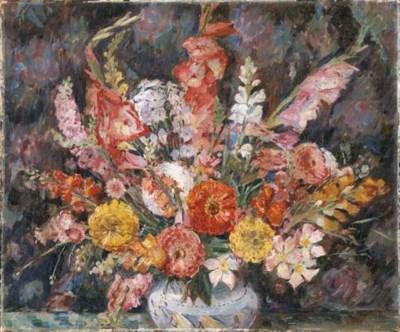 MAX KUEHNE (1880-1968)