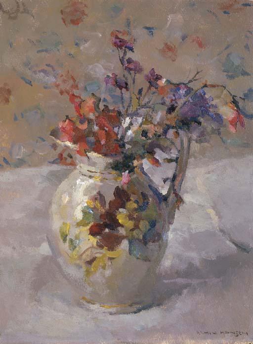 ARMIN HANSEN (1886-1957)
