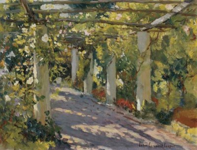 COLIN CAMPBELL COOPER (1856-19