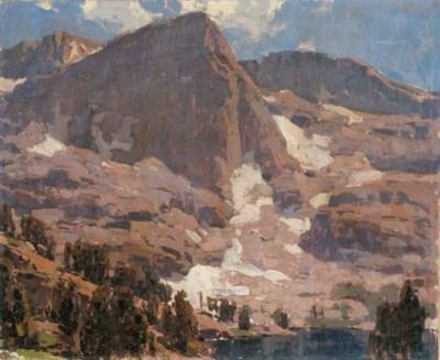 EDGAR ALWIN PAYNE (1882-1947)